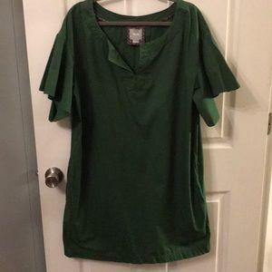 Maeve Shift Dress